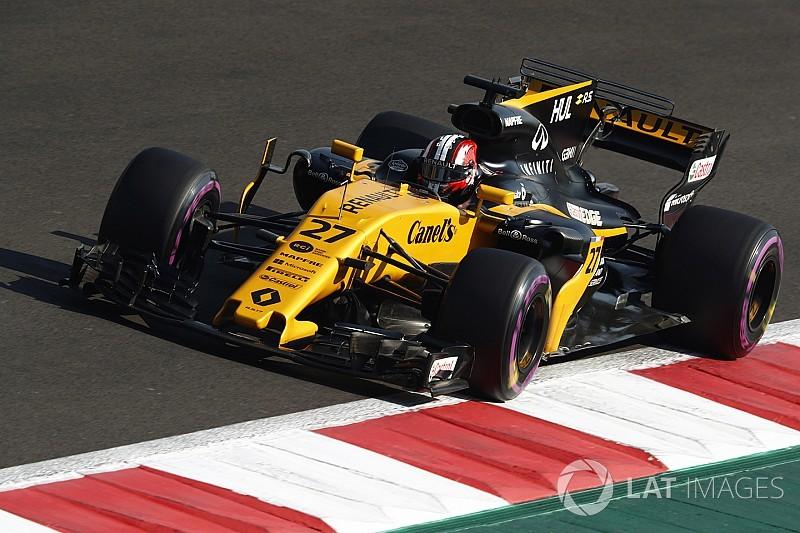 """Renault reconoce que lograr la quinta posición sería """"una hazaña"""""""