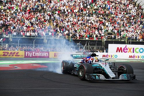 Course - Verstappen vainqueur, Hamilton Champion!