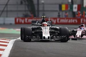 Magnussen: Haas está seguindo a trajetória da Force India