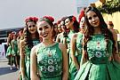 Fórmula 1 Chefes da Fórmula 1 ameaçam acabar com Grid Girls
