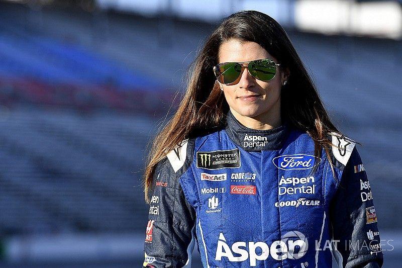 Danica Patrick terminera sa carrière à l'Indy 500 2018!