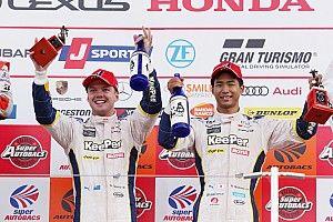 今季2度目の3位獲得も、平川亮「あまり満足のいくレースではなかった」