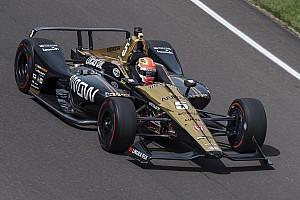 IndyCar Qualifiche Indy 500: la Patrick entra nella Fast 9, Hinchcliffe non si qualifica!
