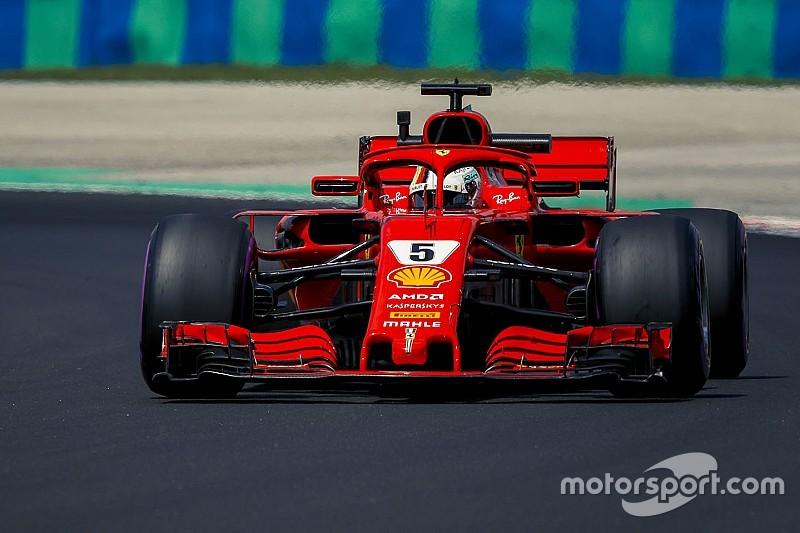 Mika Häkkinen: Sebastian Vettel erinnert mich an Michael Schumacher