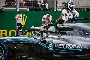 Les duels en qualifications après le Hungaroring