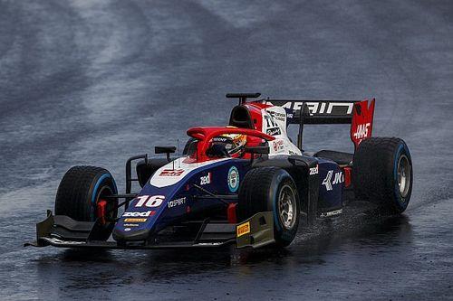 Hungaroring F2: Trying weekend for Maini before summer break