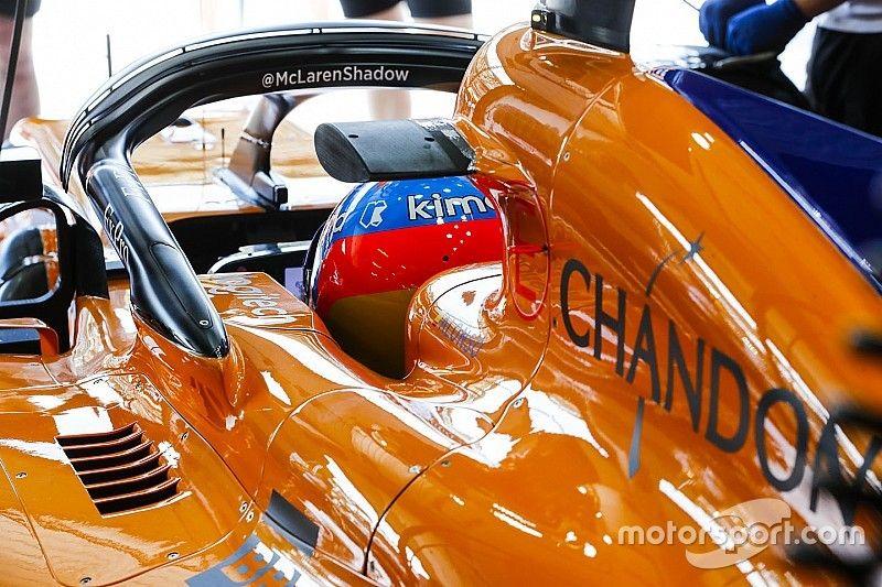 """Alonso, 11º: """"Podemos darnos con un canto en los dientes"""""""