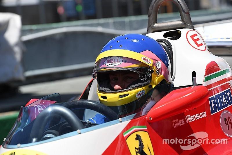 Villeneuve: a Sauber nem akarta, hogy a Renault-val térjek vissza az F1-be