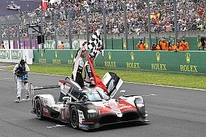 Le Mans: la Toyota rompe l'incantesimo con Alonso che vince al primo colpo!