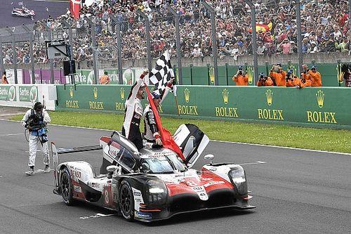 Toyota lamenta ausência de Porsche e Audi em Le Mans