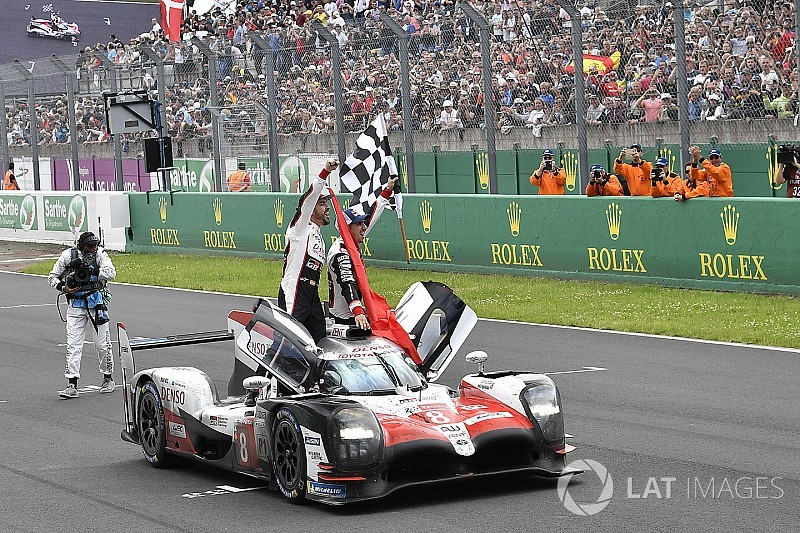 Vitória de Alonso nas 24 Horas implode Le Mans