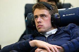 """Di Resta admits he """"blew it"""" in Le Mans crash"""