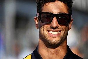 Warum Daniel Ricciardo 2019 doch bei Red Bull bleibt