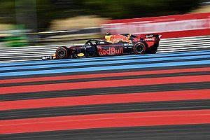"""""""Todavía hay mucho por mejorar"""", dice Verstappen"""