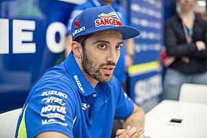 """Iannone: """"Se riusciremo ad essere più costanti, lotteremo per il podio su ogni pista"""""""