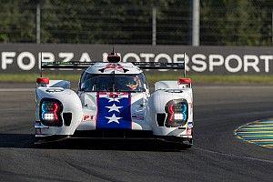 DragonSpeed will 2019 in die IndyCar-Serie
