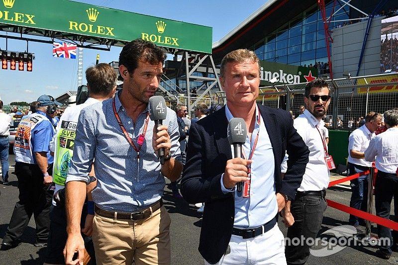 """Coulthard vergelijkt Bottas met zichzelf: """"Hij hoeft zich niet te schamen"""""""