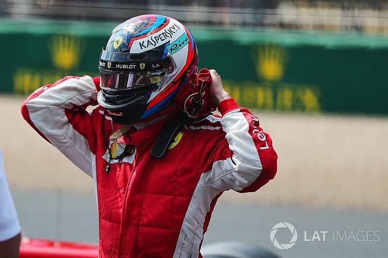 """Brawn : """"Comme toujours, Räikkönen a été honnête"""""""