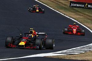 """Verstappen alla Alonso: """"E' tragico, sul rettilineo sembrava di correre in un'altra categoria"""""""