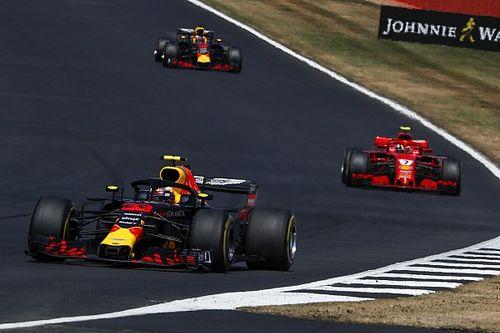 """Horner: """"Verschil in snelheid met Ferrari krankzinnig"""""""