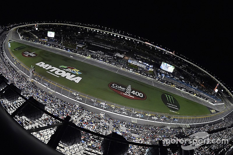 Can NASCAR solve calendar criticism in 2020?