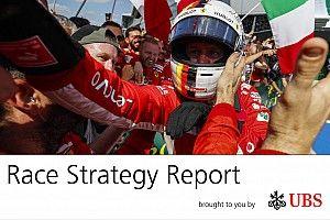Le sans-faute de Ferrari à Silverstone