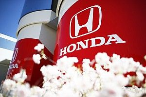 Honda interested in Formula E, but focus is on F1