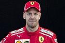 Formula 1 Fotogallery: i ritratti ufficiali dei piloti di Formula 1 2018