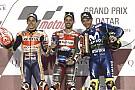MotoGP Rossi sebut Marquez-Dovizioso pembalap terkuat saat ini