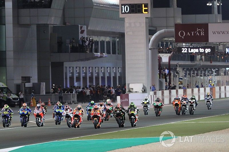 Ducati tiene la llave del mercado