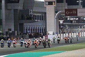 Dorna podría anticipar una hora el arranque del Mundial en Qatar