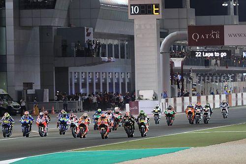 MotoGP estuda adiantar horário de corrida no Catar