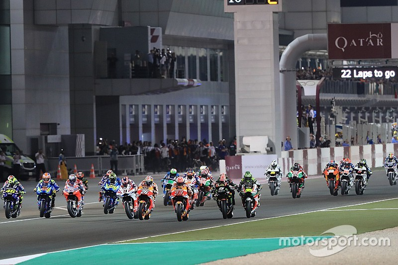 TV-Programm MotoGP Katar: Zeitplan, Livestream und Live-TV