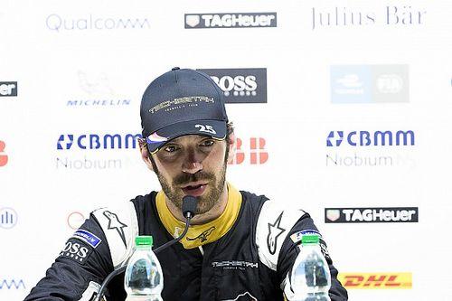 """""""Lächerlich"""": Jean-Eric Vergne tritt gegen Red Bull und Hartley nach"""