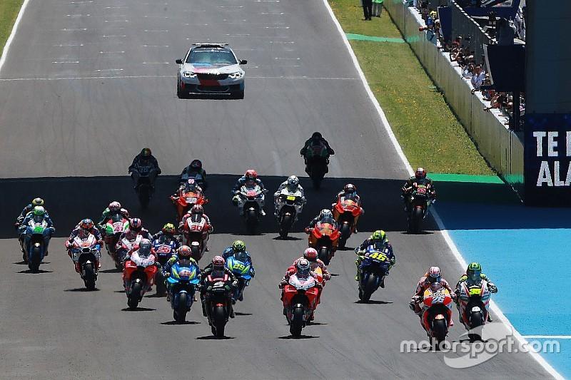 Le MotoGP dévoile son calendrier 2019
