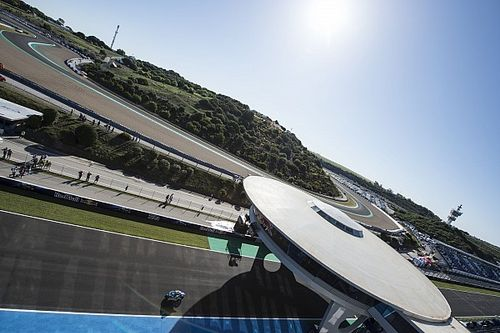 MotoGP in Jerez: Die Trainings im Live-Ticker