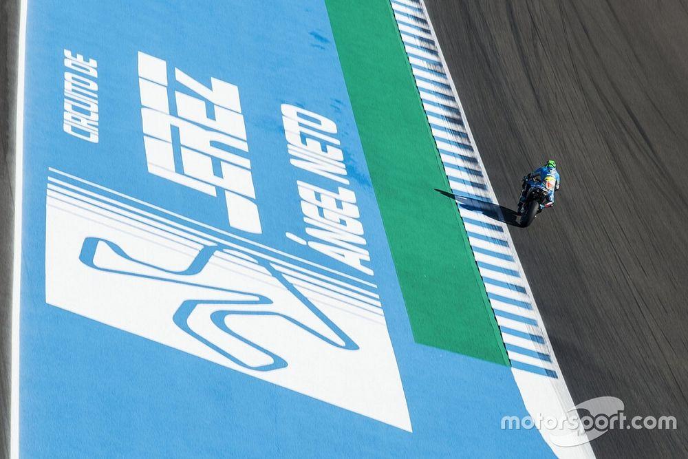 MotoGP diseña un Mundial en cuarentena y con 16 carreras