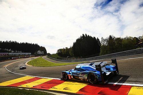 A Manor LMP1-es csapata visszalépett a spái szezonnyitón