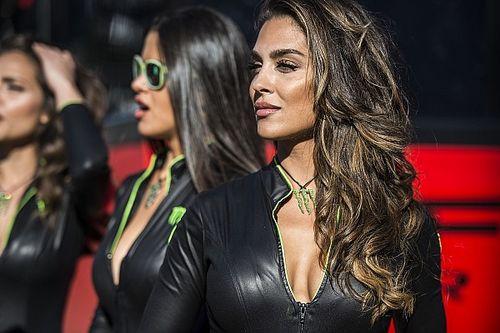 Galería: Las bellezas de MotoGP