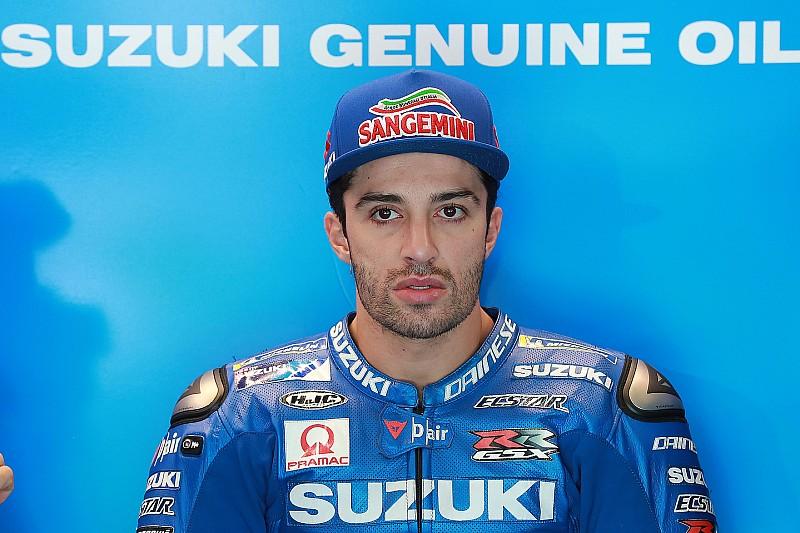 Янноне підтвердив - він залишить Suzuki після 2018 року
