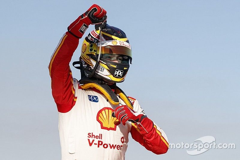 Scott McLaughlin Grand Prix launched in NZ