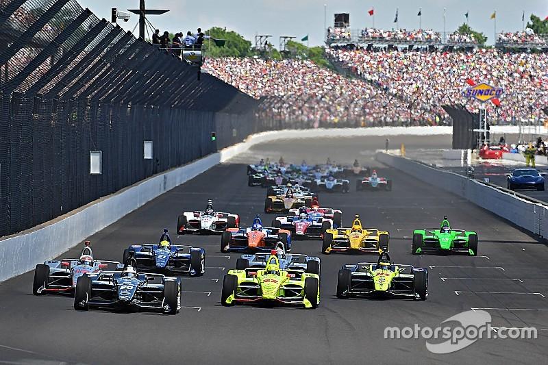 """Pilotos da Indy rebatem crítica de Massa: """"trabalhamos duro"""""""
