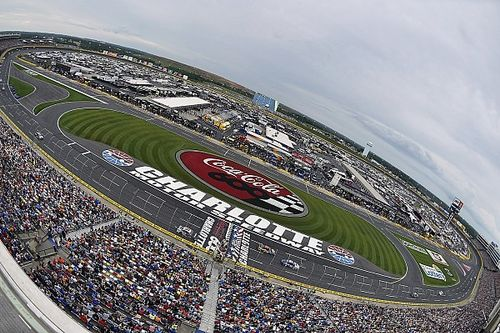 """New NASCAR aero rules bring speed and need to be """"mentally tough"""""""