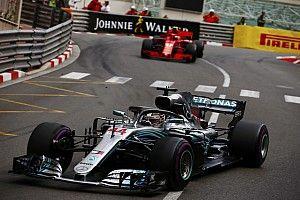 """Mercedes: """"A Forma-1-ben akarunk maradni"""""""