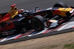 Persiapan F1, Ticktum pilih Super Formula