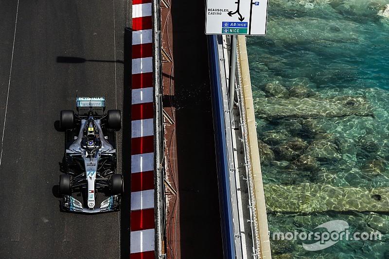 De sectortijden waardoor Mercedes' rivalen vrezen voor Monaco