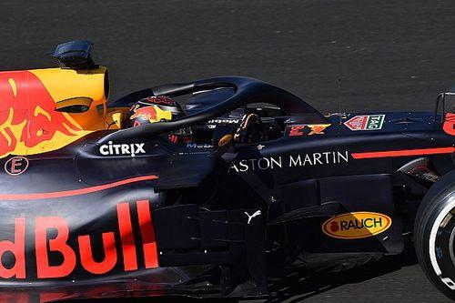 Verstappennek fogalma sincs, mennyire gyors a Red Bull
