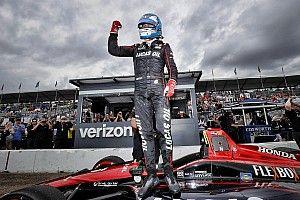 Galería: La jornada sabatina en IndyCar Series