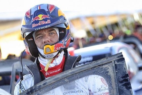Video: Das märchenhafte WRC-Comeback von Sebastien Loeb