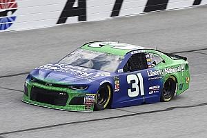 NASCAR Cup Practice report Ryan Newman leads final practice at Atlanta